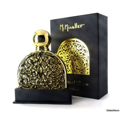 Micallef Secret of Love Passion edp