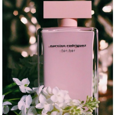 Narciso Rodriguez woman edp