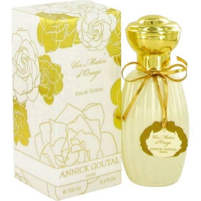 Annick Goutal Un Matin D'orange
