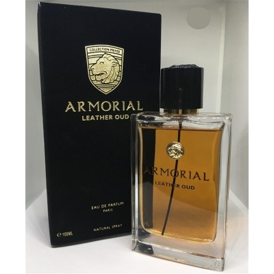 Armorial Collection Privee Leather