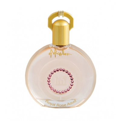 Micallef Royal Rose Aoud woman edp