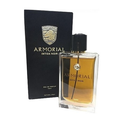 Armorial Collection Privee Paris Intox Noir