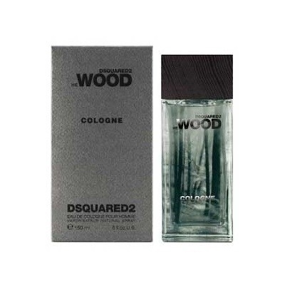 DSQUARED? He Wood Cologne