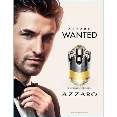 Loris Azzaro Wanted man