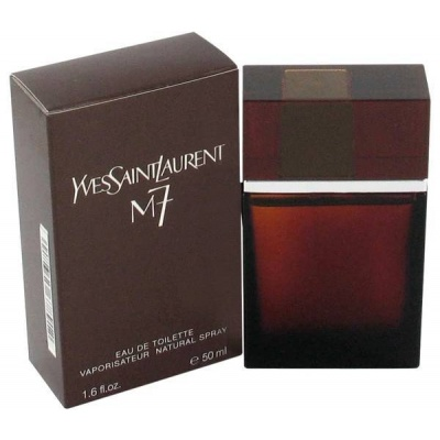 Yves Saint Laurent M7 edt
