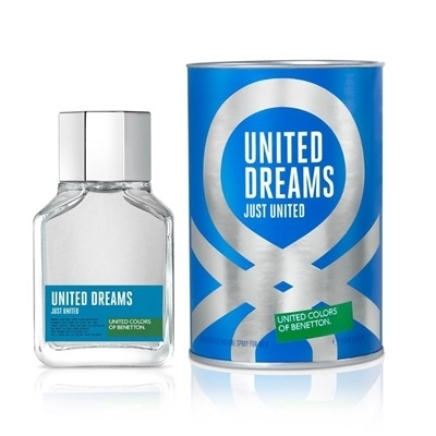 Benetton United Dreams Just United