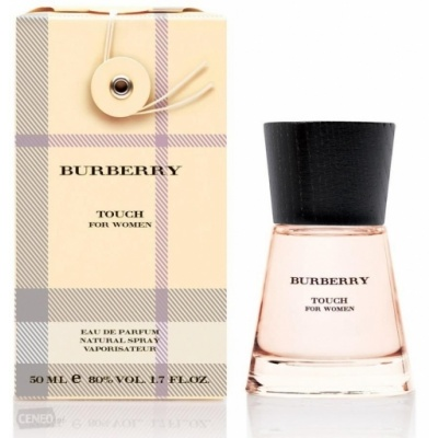 Burberry Touch woman