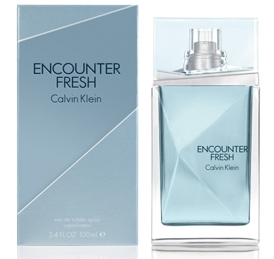 Calvin Klein Encounter Fresh фото 1