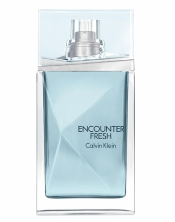 Calvin Klein Encounter Fresh фото 3
