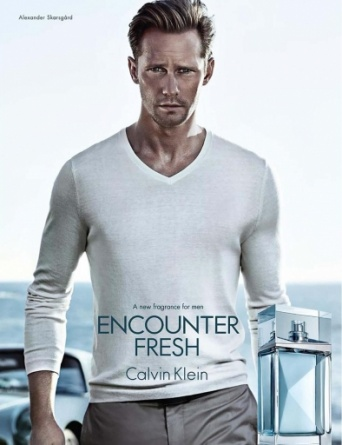 Calvin Klein Encounter Fresh фото 2